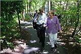 Poster 60 x 40 cm: Präsident Obama beim G8-Gipfel mit Kanzlerin Angela Merkel von Everett Collection - hochwertiger Kunstdruck, Kunstposter