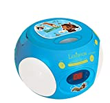 Lexibook RCD102IA Ice Age Boombox Kinder Sid Manny Diego Radio CD-Player