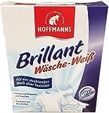 Hoffmann's Brillant Wäsche Weiß Waschpulver 500g