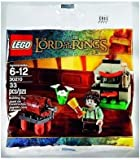 LEGO The Lord of the Rings: Frodo Baggins with Cooking Corner Set 30210 (Bagged)