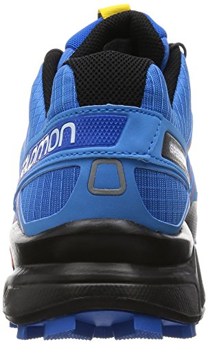 3 Speedcross Bright Blue Herren Blue Radiant Re Process Traillaufschuhe Salomon Blau wgE1y