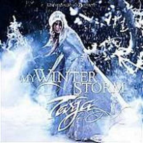 My Winter Storm [CD/DVD Combo] [Deluxe Edition] by Tarja (2008-02-26)