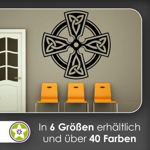 dtattoo in 6 Größen - Wandaufkleber Wall Sticker ()