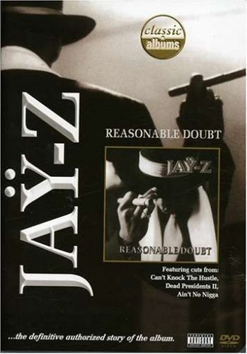 Classic Albums: Jay-Z - Reasonable Doubt by Mary J. Blige (Mary J Blige-videos)