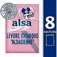 Alsa préparation gâteau moelleux citron 435g- Livraison Gratuite En France - Prix Par Unité