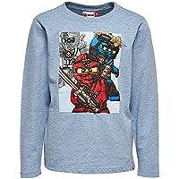 Lego Wear Ninjago Tony 714 S, T-Shirt