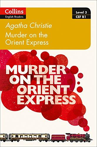 Murder on the Orient Express: B1 par Agatha Christie