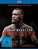 Conor McGregor-Notorious [Blu-ray] - Mit Conor McGregor