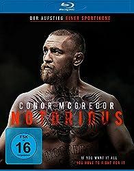 Conor McGregor (Darsteller)|Alterseinstufung:Freigegeben ab 16 Jahren|Format: Blu-ray(116)Neu kaufen: EUR 9,9050 AngeboteabEUR 3,82