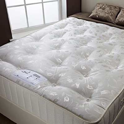 Happy Beds Royale Orthopaedic Firm Spring Mattress Bedroom Furniture Comfort Sleep produced by Happy Beds - quick delivery from UK.