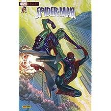Marvel Legacy - Spider-Man nº6