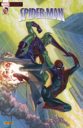 Marvel Legacy - Spider-Man nº6 par Dan Slott