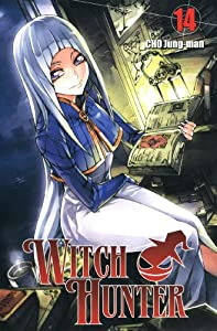 Witch Hunter Edition simple Tome 14