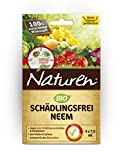 Naturen 7004 Bio Schädlingsfrei Neem, 4 x 7,5 ml
