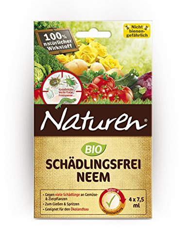 7004 naturen sch dlingsfrei neem bio 4 x 7 5 ml at shop for Amazon gelbsticker