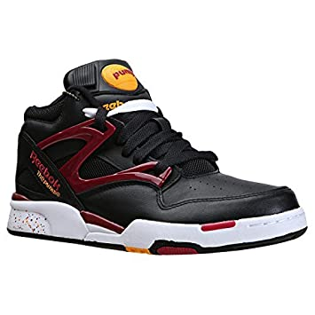 reebok pump trainer