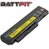 Battpit Laptop Akku für Lenovo 0A36281 0A36282 0A36283 0A36305 0A36306 0A36307 ThinkPAd X220 X220i X230 X230i 14.4V / 14.8V Version - [4 Zellen/2200mAh/33Wh]