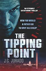 The Tipping Point by J.G. Jurado (2015-11-05)