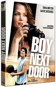 Boy next door - Un voisin trop charmant