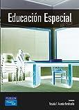 Educación especial: Áreas curriculares para alumnos con necesidades educativas especiales