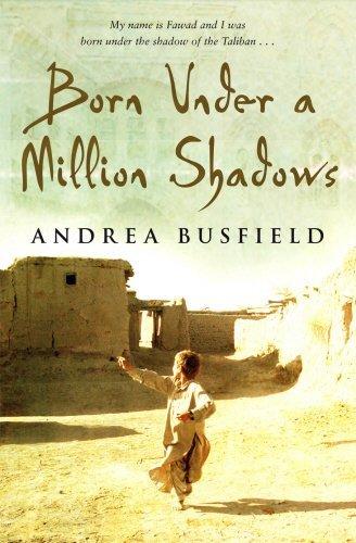 Born Under a Million Shadows