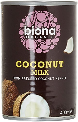 Biona Lait de Coco 40 cl