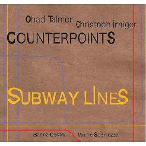 Preisvergleich Produktbild Subway Lines