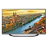 LG 65UF770V Smart 4K Ultra HD 65 Inch TV (2015 Model) (Discontinued by Manufacturer)