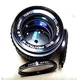 Rm Camera- Excellent Smc Pentax-m 1:2.8/ 100MM Macro Manual Lens. (7097272)