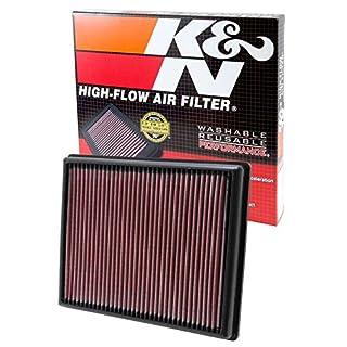 K&N 33-2997 Replacement Air Filter