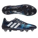 adidas Herren Predator Malice SG Rugbyschuhe, Blau (Maosno/Plamet/Azusol Maosno/Plamet/Azusol), 47 1/3 EU