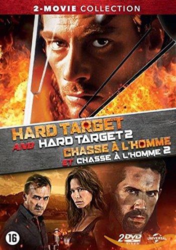 DVD - Hard Target 1-2 (1 DVD) (Target-film Hard)