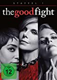 - 516 2B6w3JuNL - The Good Fight – Staffel eins [3 DVDs]