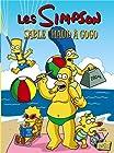 Les Simpson, Tome 21 - Sable chaud à gogo