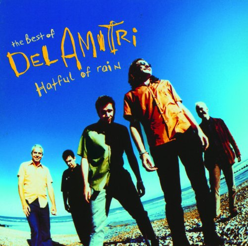 The Best Of Del Amitri - Hatfu...