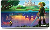 The Legend of Zelda - A Link Between Worlds Play Mat with Play Mat Tube