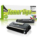 2x Neu Toner ersetzt Brother TN 3380 / TN3380 für HL-5450DN / MFC-8510DN / MFC-8520DN / DCP-8110DN / MFC-8515DN / MFC-8710DW / MFC-8810DW, schwarz, 100% Neuware