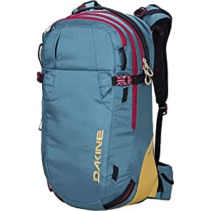 DAKINE Poacher RAS 26L Pack – Damen – 1587 CU in Chill blau, One Size