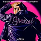 Grease - The New Broadway Cast Recording (1994 Revival) by RCA Victor Broadway (2006-07-29)