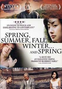 Spring Summer Fall Winter & Spring [Import USA Zone 1]