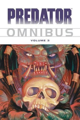 Predator Omnibus Volume 3: v. 3