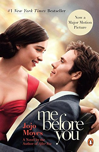 Me Before You par Jojo Moyes