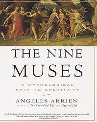 The Nine Muses: A Mythological Path to Creativity