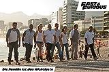 Fast & Furious - 8 Movie Collection [Blu-ray] für Fast & Furious - 8 Movie Collection [Blu-ray]