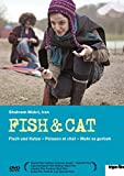 Fish and Cat by Shahram Mokri