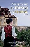 """Afficher """"Le secret du château de Fraisac n° 3<br /> Le trésor de Fraisac"""""""