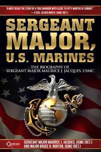 Usmc Parris Island (Sergeant Major, U.S. Marines: The Biography of Sergeant Major Maurice J. Jacques, USMC (English Edition))