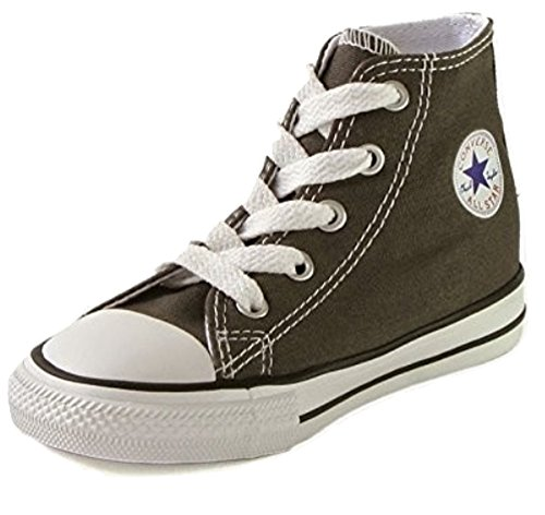 Kids / Infants / Toddlers Converse Chuck Taylor All Star Ox Plimsolls Casual / Fashion Lace Up Hi Top Trainers / Shoes