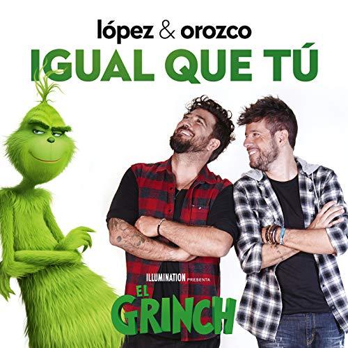 Igual Que Tú (Canción Original...