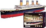 Furtwängler 3D Puzzle Titanic 113 Teile